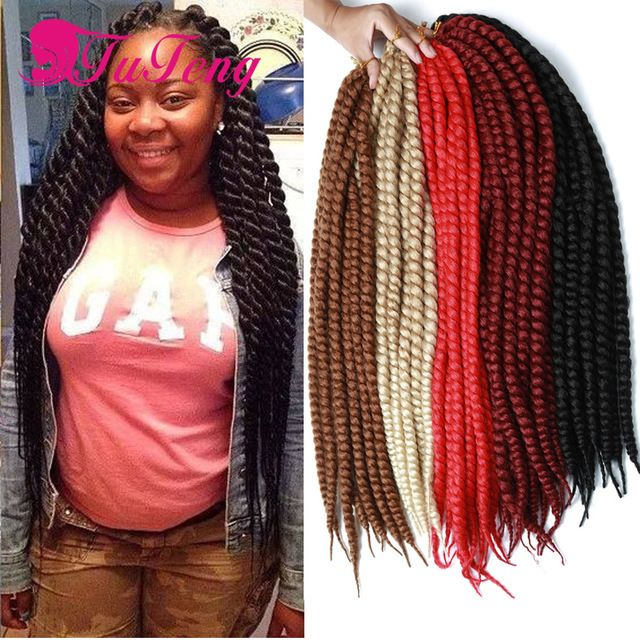 17 best ideas about senegalese crochet braids on pinterest senegalese twist crochet hair - Crochet braids avec xpression ...