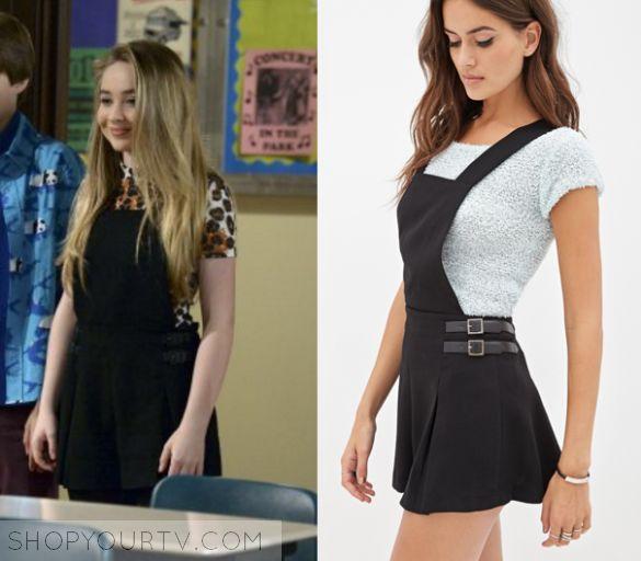 Maya Hart Fashion, Clothes, Style and Wardrobe worn on TV Shows | ShopYourTv