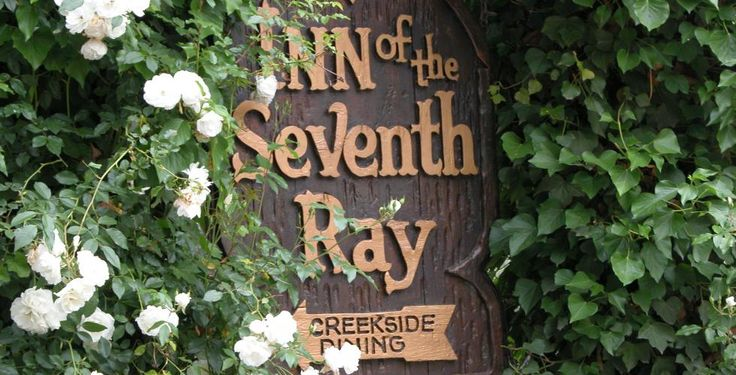 The Inn of the Seventh Ray  