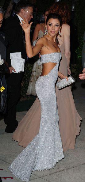Eva Longoria Photos: 2005 Vanity Fair Oscar Party