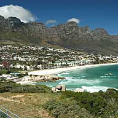 Best Cape Town Guide Ever: Cape Town's Beaches