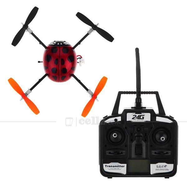 Beetle QR Series Mini Helicopter - Radio Control #beetle #series #mini #helicopter #radiocontrol #cellz