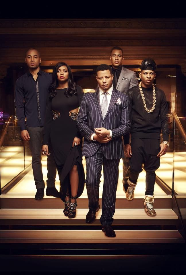 Saks Fifth Avenue Partners With Empire Fox New Empire Season 2 Updated Trailer Hits - Cages, Backstabbing and New Music