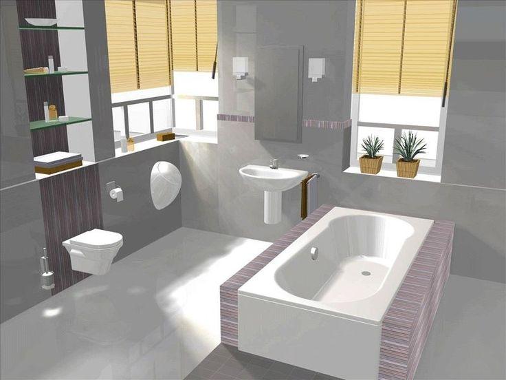 Badezimmer 3D Planer Gratis - Wohndesign