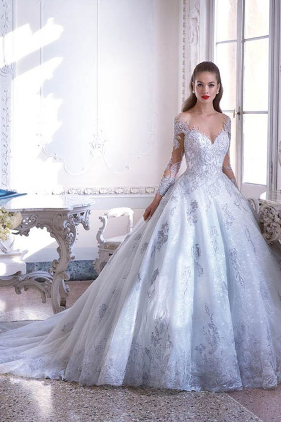 Style Dp397 Jolie Embellished Chantilly Lace Adorns This Striking Off The Shou Wedding Dresses Princess Sweetheart Ball Gowns Wedding Ball Gown Wedding Dress