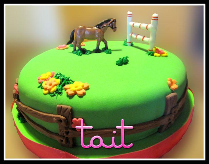 #Tortas #Cake #Equitacion #TaitEventos