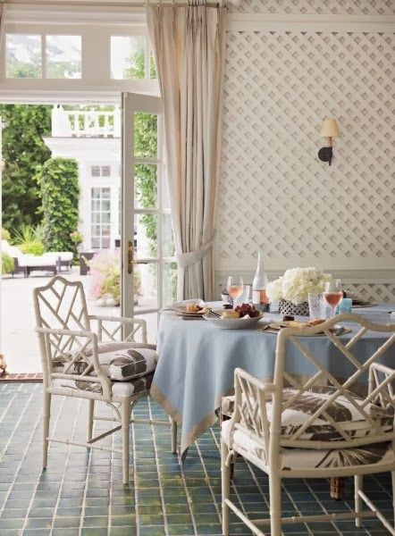 50 best Chippendale images on Pinterest | Outdoor rooms ...