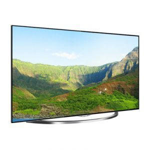 Polytron 4K Ultra HD 65, TV Layar Datar Dengan Resolusi UHD.