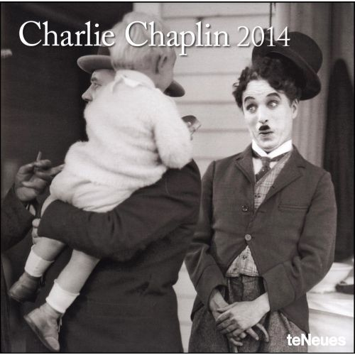 Charlie Chaplin 2014 Wall Calendar | Male Movie Stars | CALENDARS.COM - $13.99 The images are unforgettable and instantly recognized. The Little Tramp moves through the twelve months of 2014 showing strength in pathos and saying it all without a word. One of the most notable features about any silent screen star is their ability to convey a wide range of emotion just by how they hold themselves, and Sir Charlie Chaplin did it better than must. A must have calendar for every Charlie Chaplin…