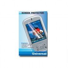 Protector Pantalla Universal - pack 3 con toallitas limpieza  € 4,99