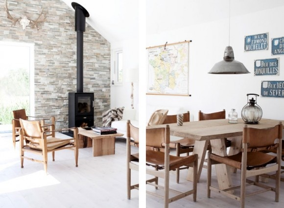 På besøg: Hygge hytte i Danmark | Bungalow5