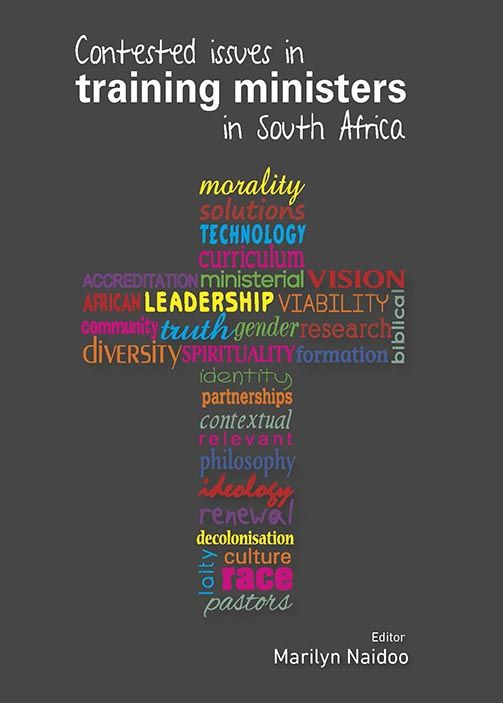 The purpose of this book is to engage challenging issues that are called into question during ministerial training. This is a volume presenting eleven contested issues that attend to concerns related to structures, processes, knowledge and practices within theological education. Contributors offer keen insights about how to think differently and more complexly about these matters within a changing South Africa.