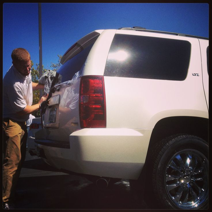 5 Star Car Wash Full Service & Detail Facility located at