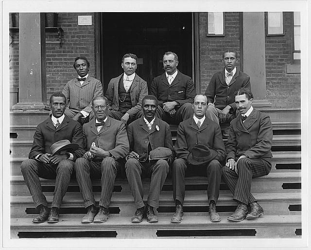 tuskegee institute single men over 50 Tuskegee men's track one-mile relay team participated in penn relays, philadelphia for the first time in 1935  and then led tuskegee institute to 4 straight .