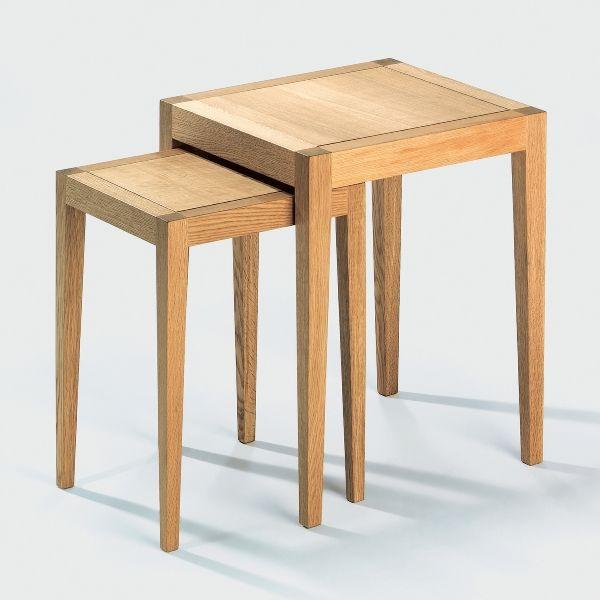 Domino I Beistelltisch Satz Mit Bildern Beistelltisch Kleiner Beistelltisch Tisch