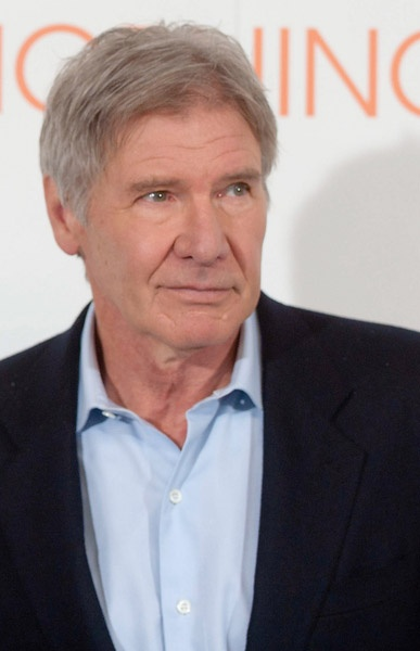 "Harrison Ford has been involved with Conservation International for decades becoming first a board member then as vice chairman and now is on the Executive Committee.    Harrison has also volunteered as an ""airborn watchdog"" for the group Riverkeeper which tries to catch those who pollute the Hudson River. Ford would patrol the river in his helicopter to look for wrongdoings."