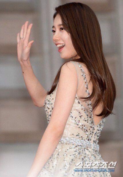 MISS A - Bae SuJi/ Suzy Bae #배수지 #수지 #back