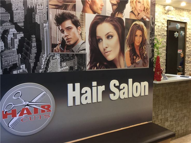 Hair Salon 10022