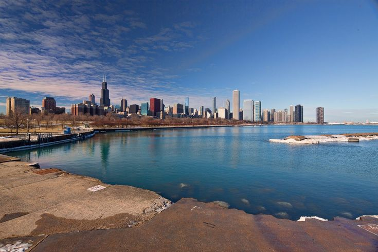 Why Aren't We Getting Much Snow in Chicago?