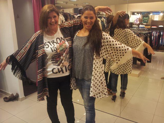 Shopping and fun!!!