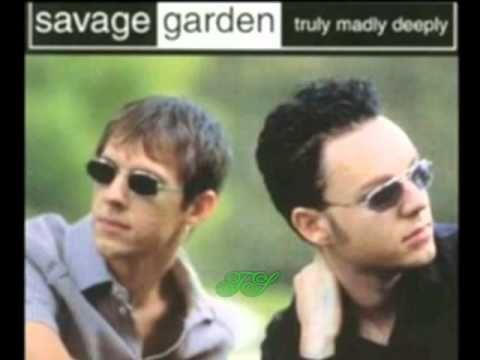 71 best SAVAGE GARDEN images on Pinterest | Savage garden ...