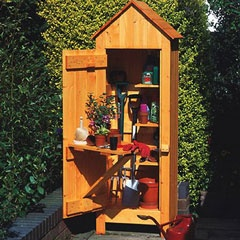 Besoin d'une armoire de jardin ?
