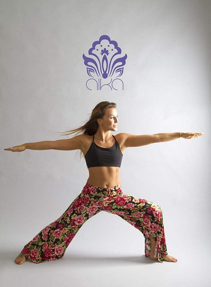 ✧ Be Free ✦ Be Aika ✧ #AikaGuadalupe #AikaAtari #yogapants #yogaclothes #yoga #womanfashion #confortablepants #pants #AikaCircle http://www.aika-circle.com/