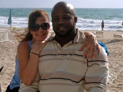 At InterracialDatingCentral Dating Interracially has never been easier