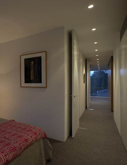 BELLEVUE HILL APARTMENT | alwill  #interiors #bedrooms #hallway
