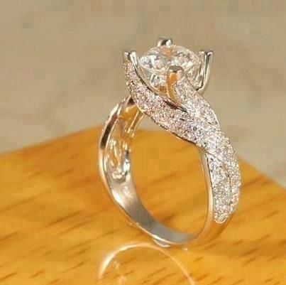 20 Yr Anniversary Ring!! lol