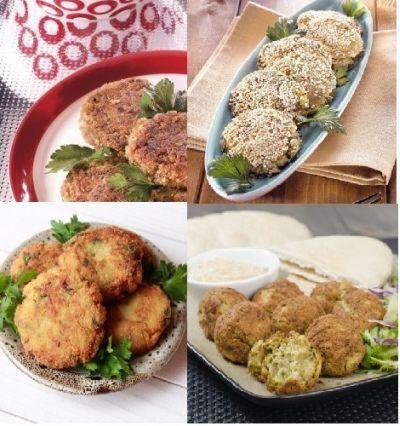 Chiftelute de post   Retete culinare, Ghid culinar - eCuisine