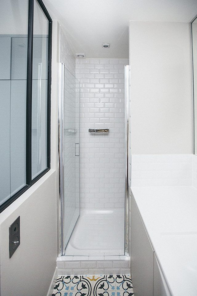 12 Inspiring Walk In Showers For Small Bathrooms With Images