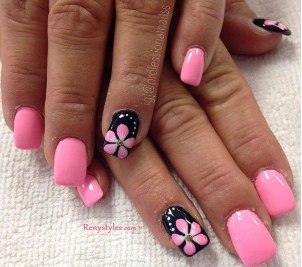 party nail art designs 2019 – Reny styles