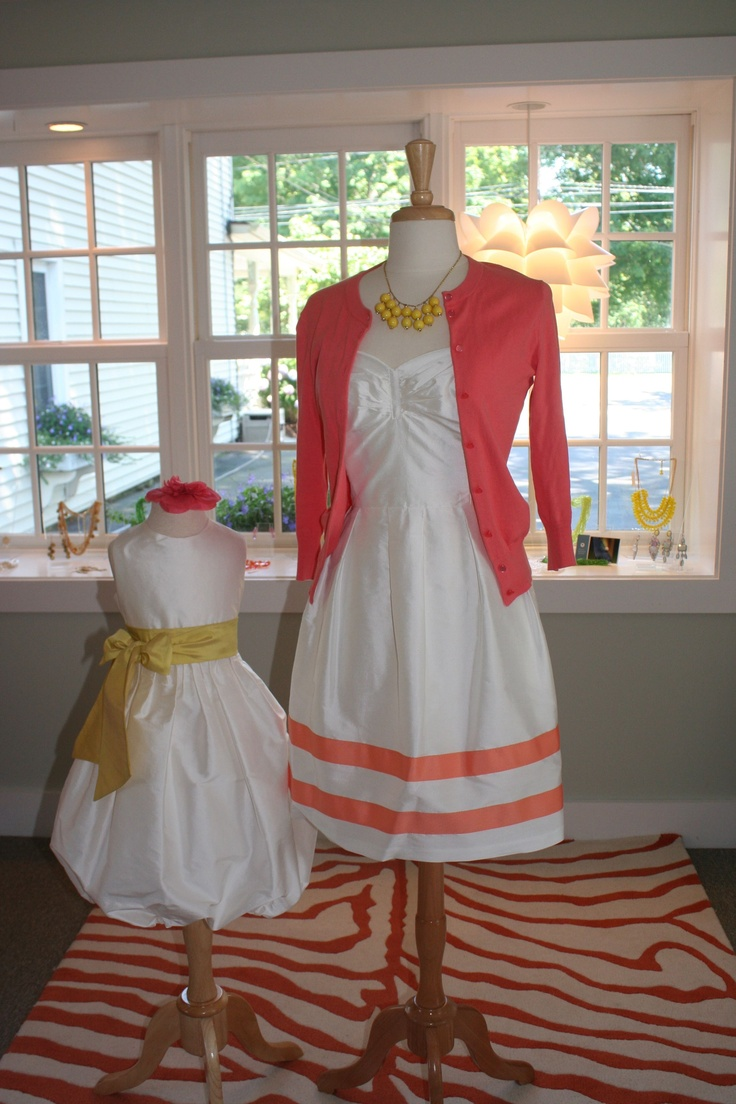 White dress by the shore - White Dress By The Shore 14
