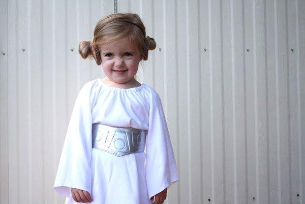 Prinzessin Leia Gürtel selber machen   HIMBEER Magazin