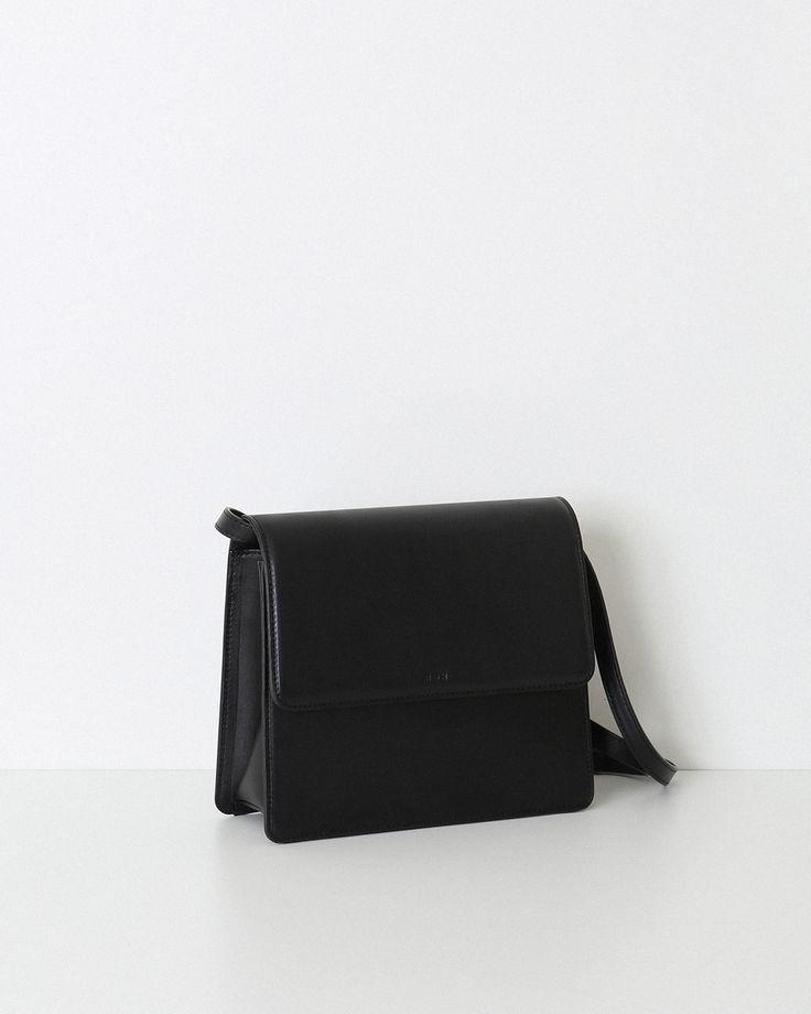 ROH - Aline Shoulder Bag Black