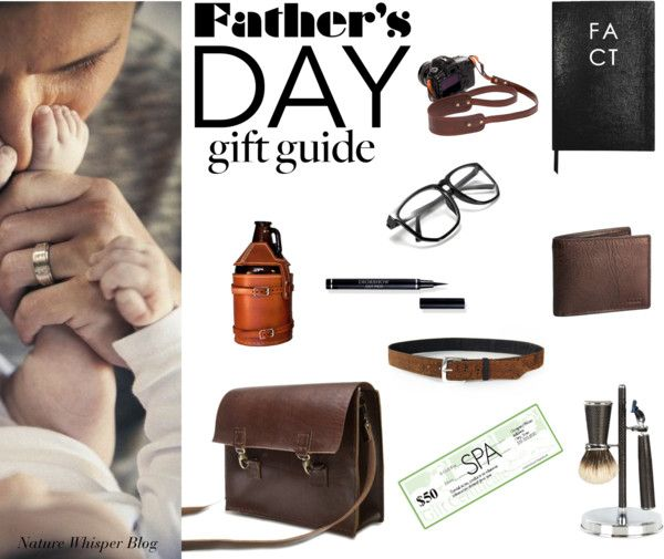 Father's Day (Sweden) Gift Guide