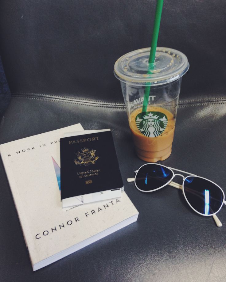 Airport essentials