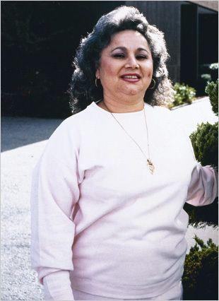Griselda Blanco, la «viuda negra» que inició la exportación de cocaína a EE.UU - ABC.es