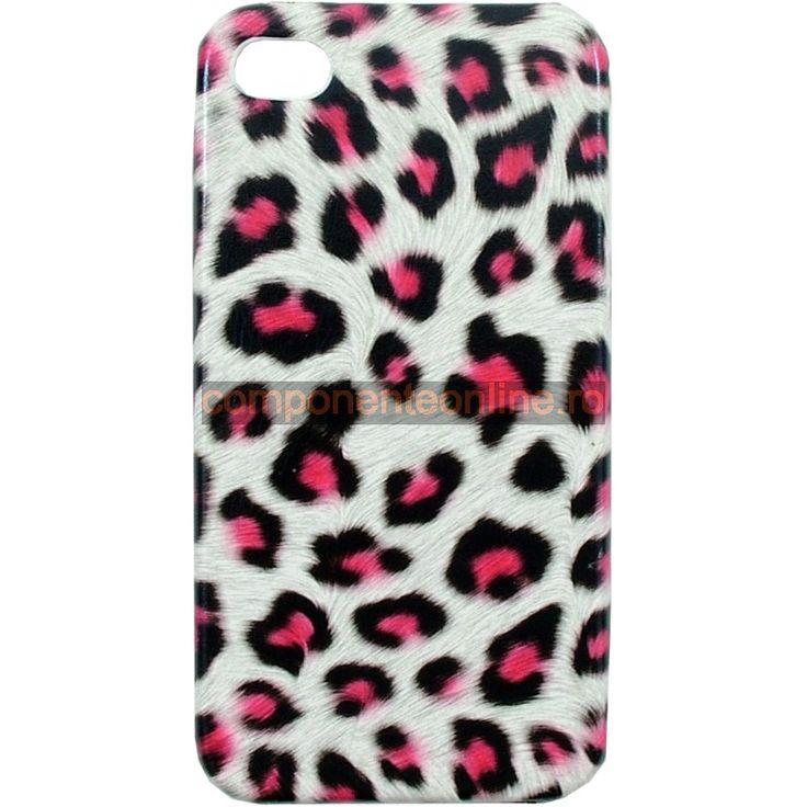 Husa protectoare Iphone 4G - 132102