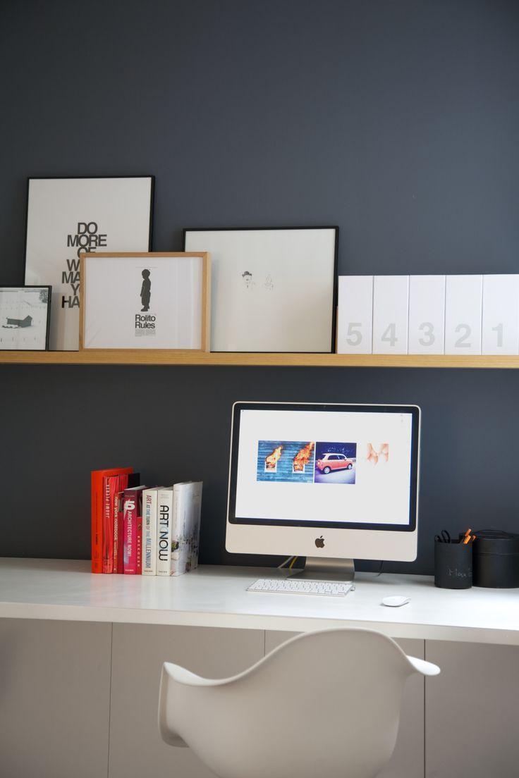 17 best Ikea office ideas images on Pinterest | Desks, Home office ...