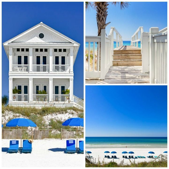 Bahamas Beach House: 17 Best Images About Beach Houses On Pinterest