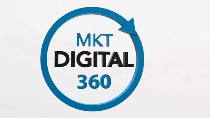 3D Mkt Digital 360 Mais info www.marketingdigital360.net