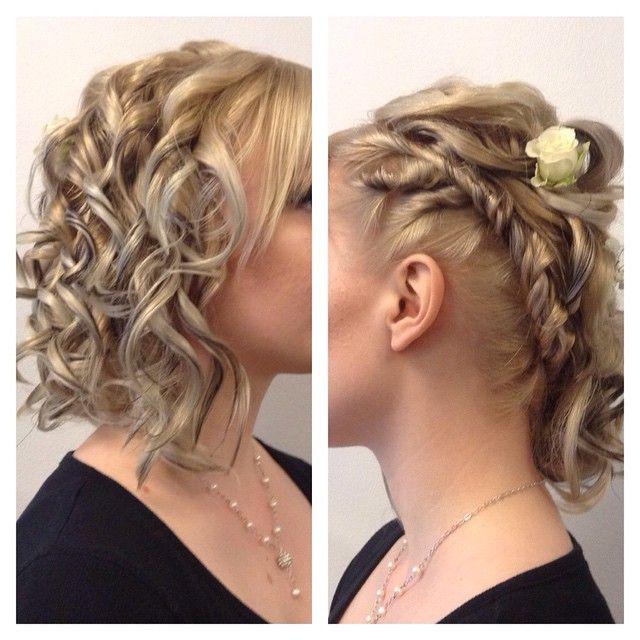 #weddinghair #curlyhair #hairdo #flover #wedding #kaaso