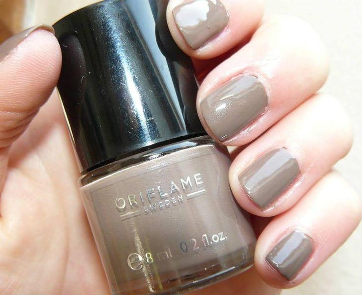 Verniz Pure Colour - Glossy Taupe