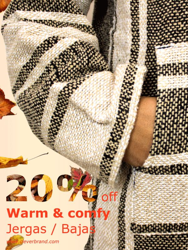 the coolest, most unexpected (but still totally useful) gift for all the men in your life, to keep them warm all year round! Now 20% OFF! Offer ends 29th, 2015