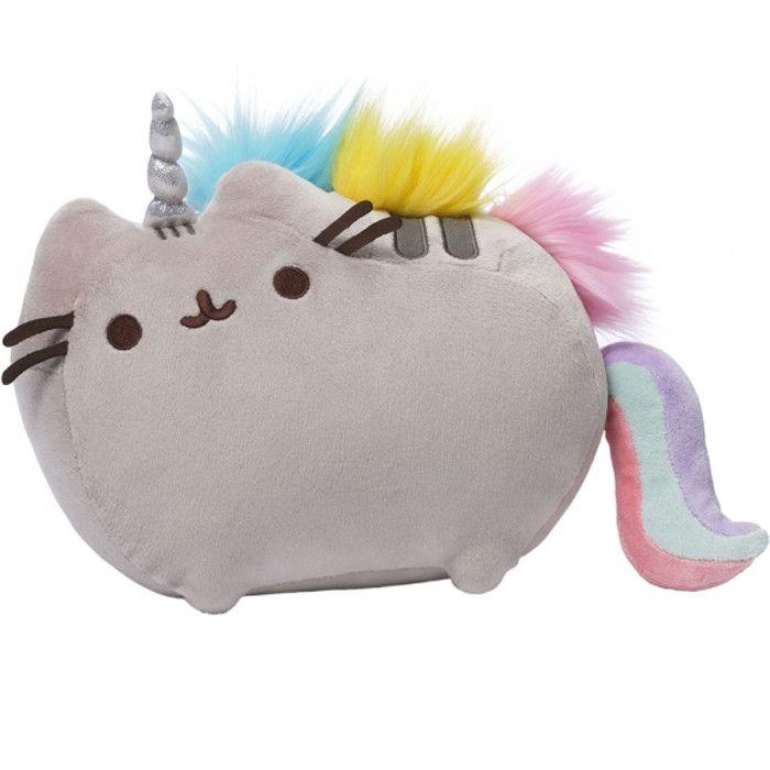 Pusheen Unicorn Plush Cat - Gund