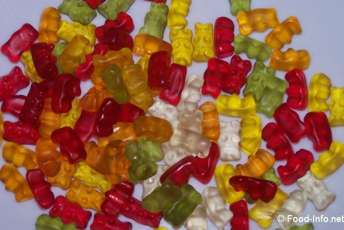 Jelly Bears (£1)