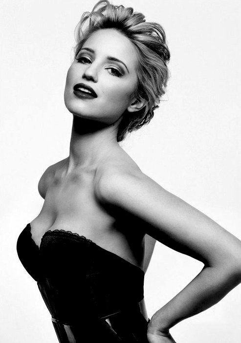 dianna agron. beautiful  sexy!