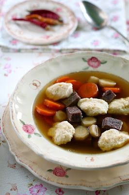 Daragaluska (paleo) | Klikk a képre a receptért!